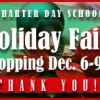 2011 CDS Holiday Fair! Thank you!
