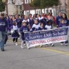 RBA at MLK Parade