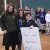 The Judy Plan: RBA Custodian Honored