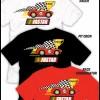 2012 FASTAR Shirts
