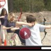 News 14: Hunger Games fans take aim at archery
