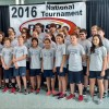 CDS State Champion Archers place 39th at Nationals!