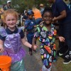 Charter Day School Gets Spooky with Trunk or Treat Halloween Celebration