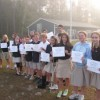 Middle School Honor Roll