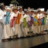 Charter Day School – Kindergarten Graduation