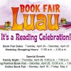 CDS Book Fair Coming!