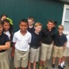 First Day of School: CDS Begins its 15th Year!