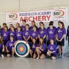 CDS Middle School Archery wins 8th consecutive State Title!