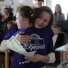 Students Celebrate Science Olympiad Win