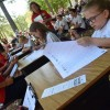 Students Burn Rubber in Riveting Academic Competition