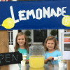 Local Student Entrepreneurs Help with Hurricane